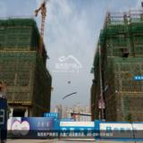 2015年4月23日大德广场工程进度