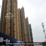 2015年3月3日香开新城工程进度