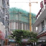 2012年7月21日天泽江鼎工程进度实拍